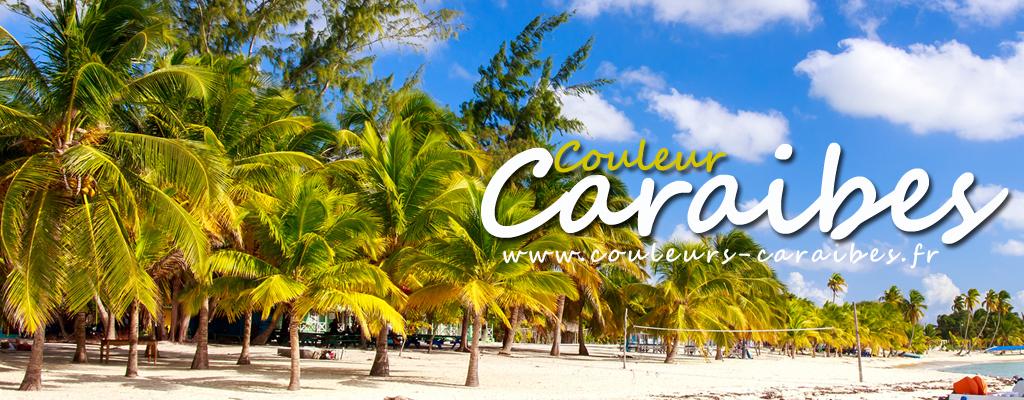 Caraibes voyages